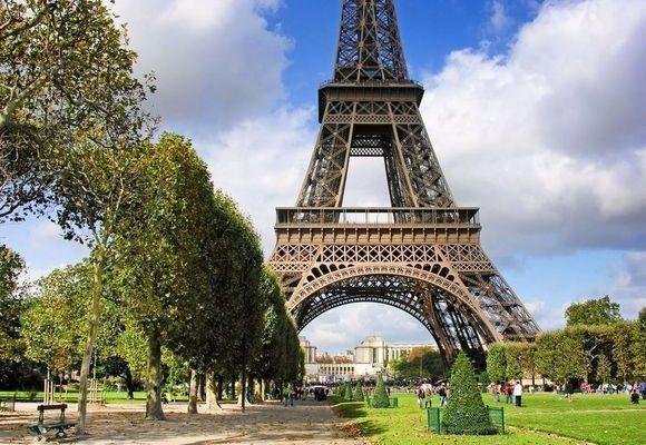 Дорогая Франция